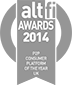 Alternative finance platform of the year 2014